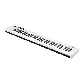 美派(MIDIPLUS) X6mini 61键音乐制作编曲MIDI键盘