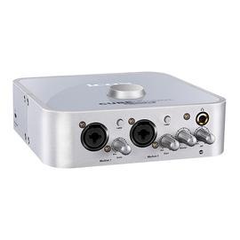 艾肯(iCON) 4NANO ProDrive Ⅲ 网红主播直播外置声卡 电脑K歌录音USB声卡