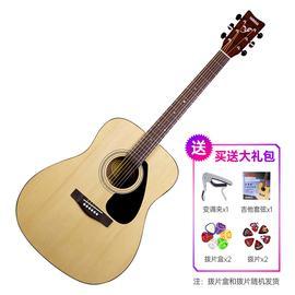 雅马哈(YAMAHA) F310 民谣吉他