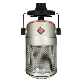纽曼(Neumann) Nuemann BCM104 电容式专业录音麦克风  广播直播K歌大振膜麦克风