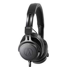 铁三角(Audio-technica) ATH-M60x 专业头戴式录音监听耳机