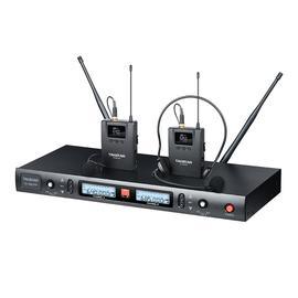 得胜(TAKSTAR) TS-8807PP KTV/演出分集式腰包无线麦克风