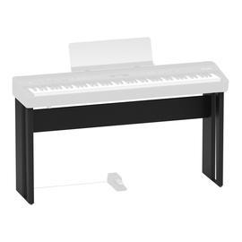 罗兰(Roland) KSC-90-BK 电钢琴支架(FP-90专用)(黑色)