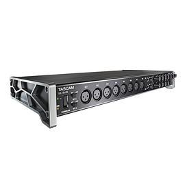 TASCAM US-16X08 专业录音编曲USB外置声卡
