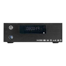 优视加 U6II-4K 网络高清硬盘播放机