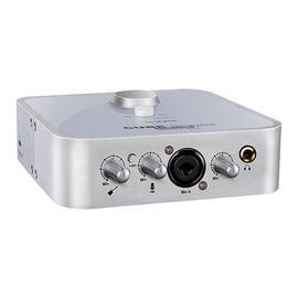 艾肯(iCON) 2Nano ProDrive III 网红主播直播外置声卡 电脑K歌录音USB声卡