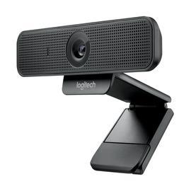罗技(Logitech) C925e 1080p高清美颜直播摄像头 直播/网教/会议