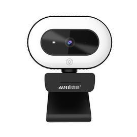 奥尼(ANC) A60 1080p高清美颜网络直播摄像头