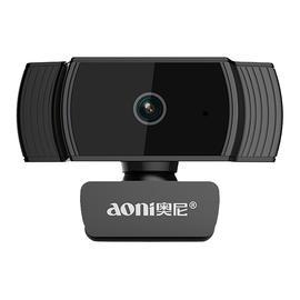 奥尼(ANC) A20 1080p高清美颜直播摄像头 直播/网教/会议