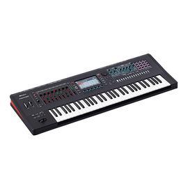 罗兰(Roland) FANTOM 6 61键半配重电子合成器 音乐工作站