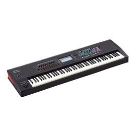 罗兰(Roland) FANTOM 8 88键全配重电子合成器 音乐工作站