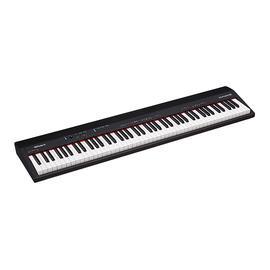 罗兰(Roland) GO-88P(GO:PIANO88) 88键便携式带蓝牙数码电钢琴
