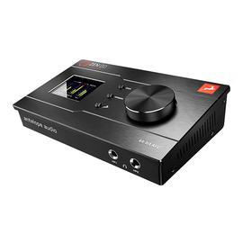 羚羊(Antelope) Zen Go 专业录音USB外置声卡 录音编曲直播K歌音频接口