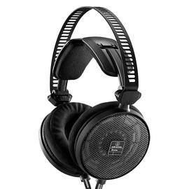 铁三角(Audio-technica) ATH-R70X 专业头戴开放式监听耳机 HIFI音乐高阻抗耳机