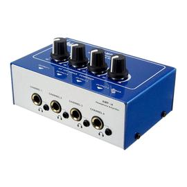 ICKB AMP- i4 4路耳机放大器分配器
