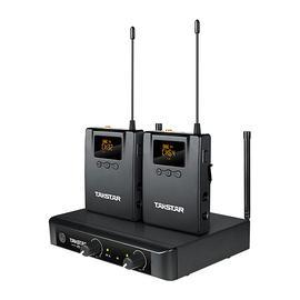 得胜(TAKSTAR) X3PP 领夹式无线麦克风 教学/主持/演讲/培训/演出(一拖二)