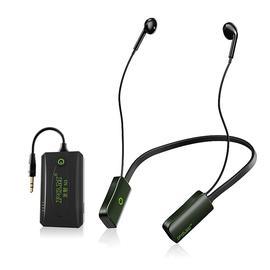 科电 P&M N3 无线监听耳机 电脑手机声卡无线监听系统(发射+N3耳机)(一拖一)