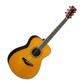 雅马哈(YAMAHA) LS-TA 40寸加振全单电箱吉他 (复古色)