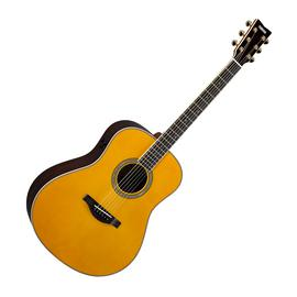 雅马哈(YAMAHA) LL-TA 41寸加振全单电箱吉他 (复古色)