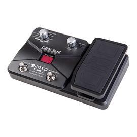 卓乐(JOYO) GEM BOX 一代吉他综合效果器