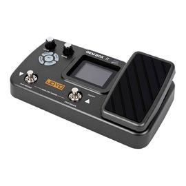 卓乐(JOYO) GEM BOX II 二代吉他综合效果器