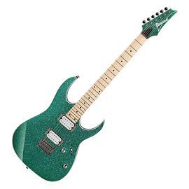 依班娜(Ibanez) RG421MSP 固定琴桥电吉他 印尼产(光泽绿松石色)