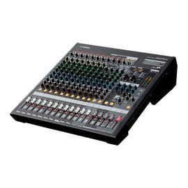 雅马哈(YAMAHA) MGP16X  16路带效果器模拟调音台