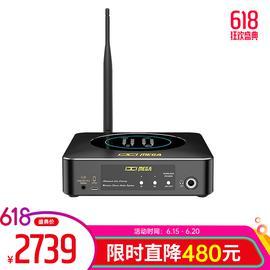 IXI MEGA M4 Plus 录音K歌直播USB外置声卡 电脑手机通用音频接口(不含接收器)