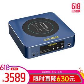 IXI MEGA M6 Plus 录音K歌直播USB外置声卡 电脑手机通用音频接口(不含接收器)