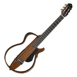 雅马哈(YAMAHA) SLG200N NT 古典低音吉他(原木色)