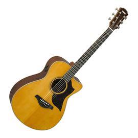 雅马哈(YAMAHA) AC5R ARE 40寸全单缺角电箱吉他