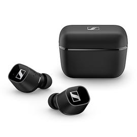 森海塞尔(Sennheiser) CX400BT 真无线蓝牙耳机 运动入耳式便携耳塞(黑色)
