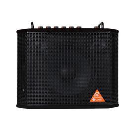 魔方魔(LPTA) 3plus X 电箱原声电木吉他音箱 户外便携式蓝牙直播弹唱音响 (黑色)