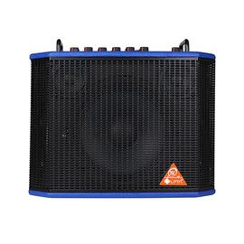 魔方魔(LPTA) 3plus X 电箱原声电木吉他音箱 户外便携式蓝牙直播弹唱音响 (蓝色)
