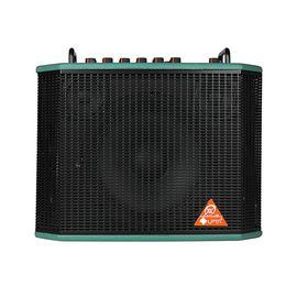 魔方魔(LPTA) 3plus X 电箱原声电木吉他音箱 户外便携式蓝牙直播弹唱音响 (墨绿色)