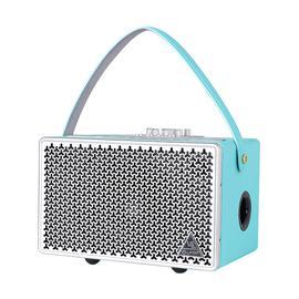魔方魔(LPTA) 魔3 V5 多功能吉他乐器音箱 户外便携式蓝牙直播弹唱音响 (蒂芙尼蓝)