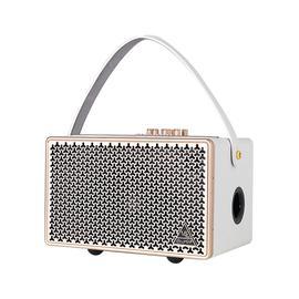 魔方魔(LPTA) 魔3 V5 多功能吉他乐器音箱 户外便携式蓝牙直播弹唱音响 (优雅白)