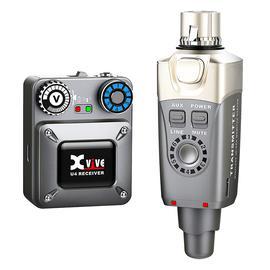Xvive U4 2.4G无线耳返监听系统(一拖一)