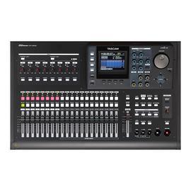 TASCAM DP-32SD 32轨数码录音机 专业多轨录音调音台