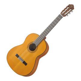 雅马哈(YAMAHA) CG122MC 39寸雪松单板古典吉他