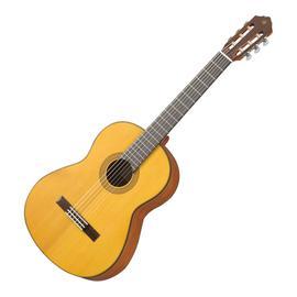 雅马哈(YAMAHA) CG122MS 39寸云杉单板古典吉他