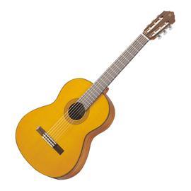 雅马哈(YAMAHA) CG142C 39寸雪松单板古典吉他