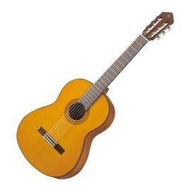 雅马哈(YAMAHA) CG142S 39寸云杉单板古典吉他
