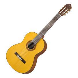 雅马哈(YAMAHA) CG162C 39寸雪松单板古典吉他