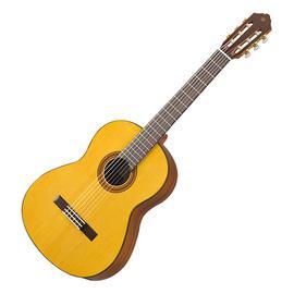 雅马哈(YAMAHA) CG162S 39寸云杉单板古典吉他
