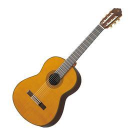 雅马哈(YAMAHA) CG192C 39寸雪松单板古典吉他