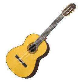 雅马哈(YAMAHA) CG192S 39寸云杉单板古典吉他