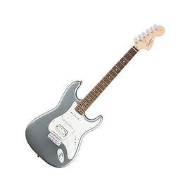 芬达(Fender) Squier Affinity Strat 单单双 初学入门电吉他 (银色)