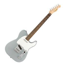 芬达(Fender) Squier Affinity Tele 复古单 初学入门电吉他 (银色)