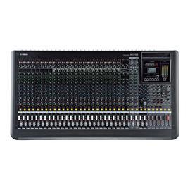雅马哈(YAMAHA) MGP32X  32路带效果器模拟调音台
